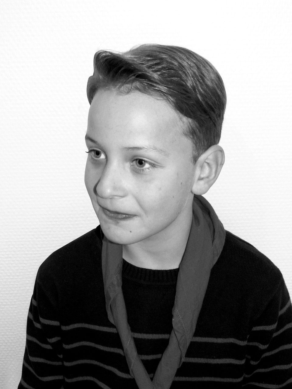 Coiffures garcons photos - Coupe pour enfant ...